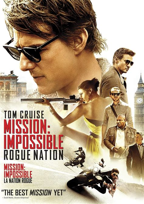 review mission impossible rogue nation with tom mission impossible rogue nation2015 starring tom