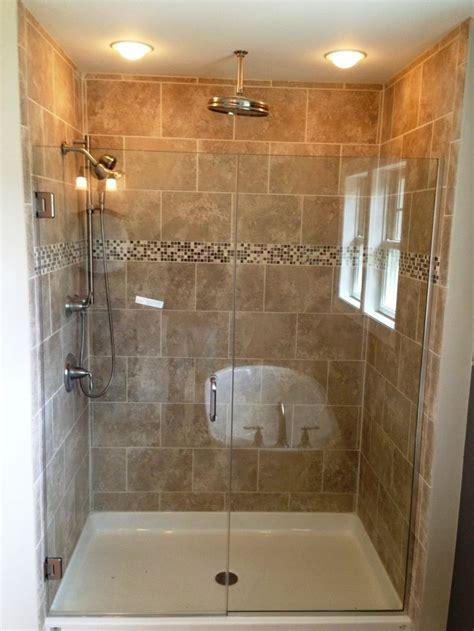 image result for stand up shower remodel bathroom