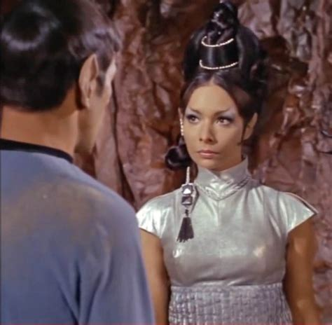 who was the original actress in a star is born star trek actress arlene martel dies video news tv