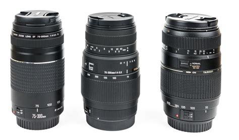 Sigma 70 300 Canon vergleich teleobjektive canon ef 75 300mm vs sigma 70