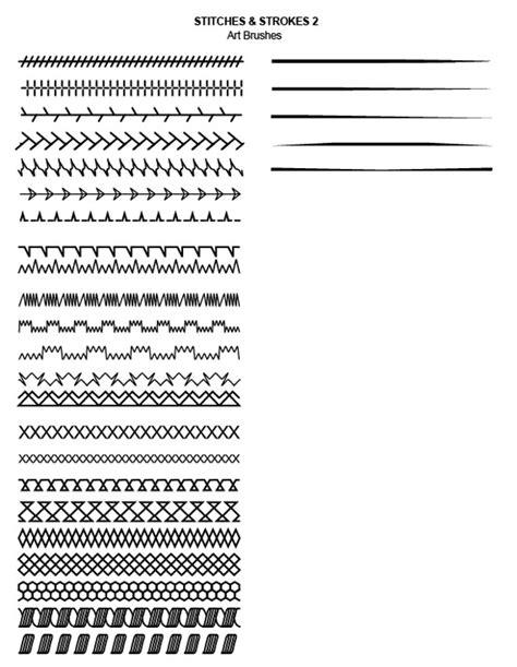 illustrator draw zigzag adobe illustrator brushes my practical skills my