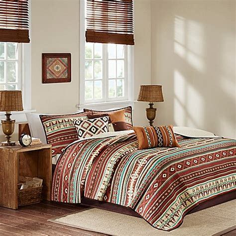 bed bath and beyond mckinney madison park taos coverlet set bed bath beyond