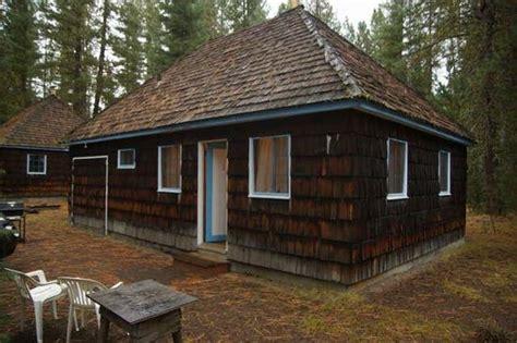 Wilson Cottages cabin 3 exterior picture of wilson s cottages fort klamath tripadvisor