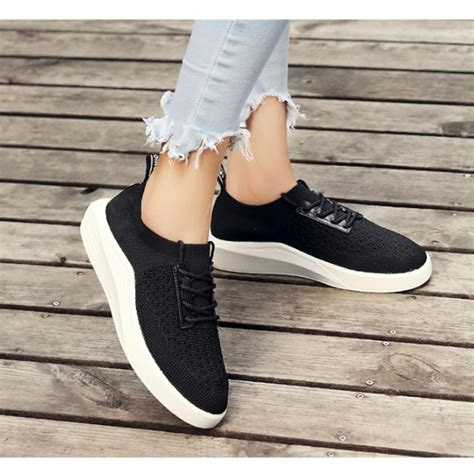 Flat Shoes Aex2511 New Arrival new arrival casual korean fashion flat shoes black