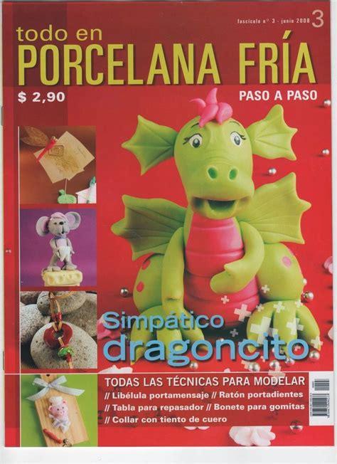 revistas de porcelana fria en picasa web 2013 169 mejores im 225 genes sobre cold porcelain magazines