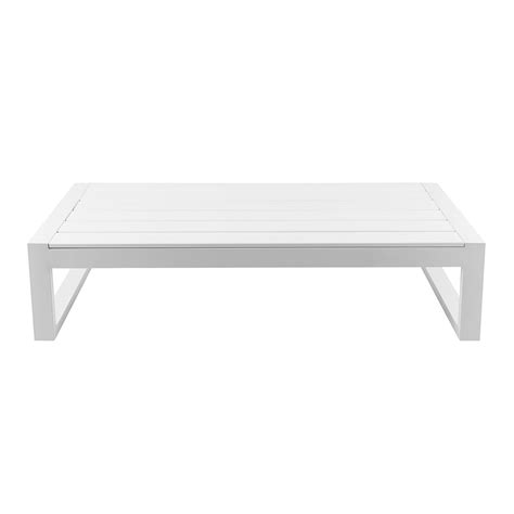 white cube coffee table coffee table cube modular white hire society