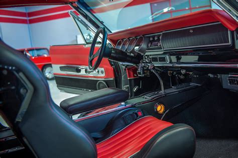 dodge charger custom interior 1967 dodge charger custom coupe 202915