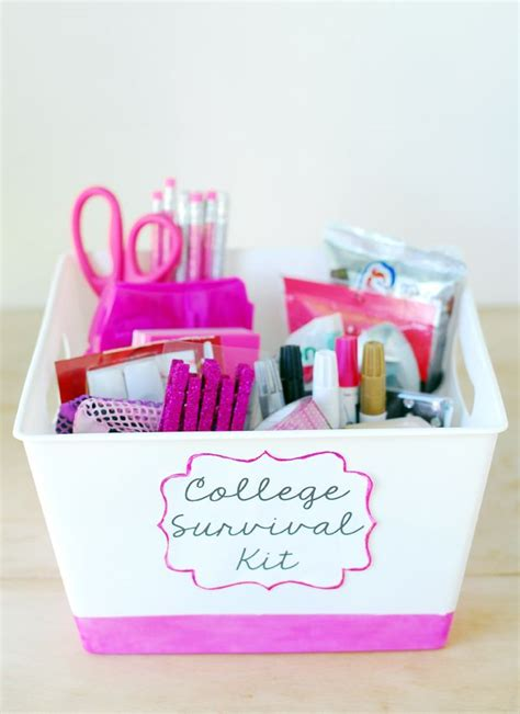 gifts for college best 25 college gift boxes ideas on college