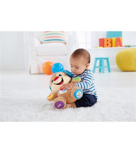 laugh and learn smart stages puppy fisher price laugh learn smart stages puppy