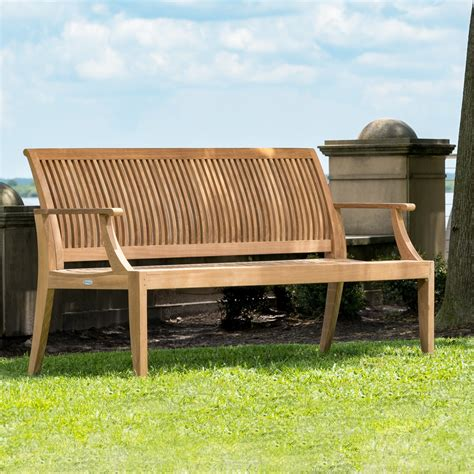 teak benches outdoor laguna teak garden bench 6 ft westminster teak outdoor