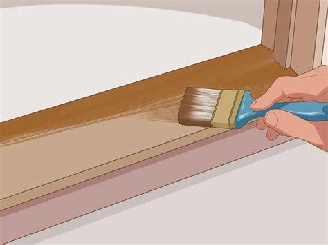 how to install exterior door threshold install exterior door sill how to replace an entry door