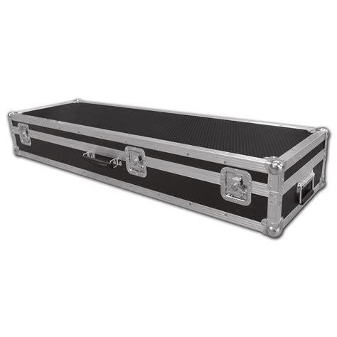 Hardcase Keyboard Roland keyboard flight for roland jupiter 80 heavy duty