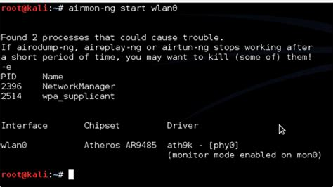 kali linux mitm tutorial kailas patil man in the middle mitm attack using