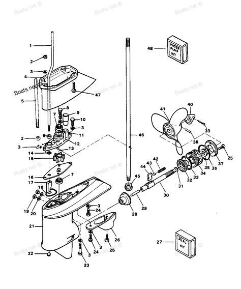 chrysler outboard parts diagram volvo penta gear diagram volvo free engine image for