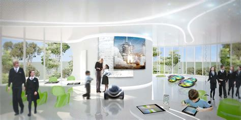 Home Design Trends Australia by Classroom Of The Future By Lava