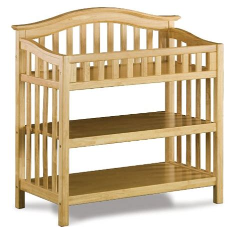 Black Friday Baby Cribs by Atlantic Furniture Changing Table In