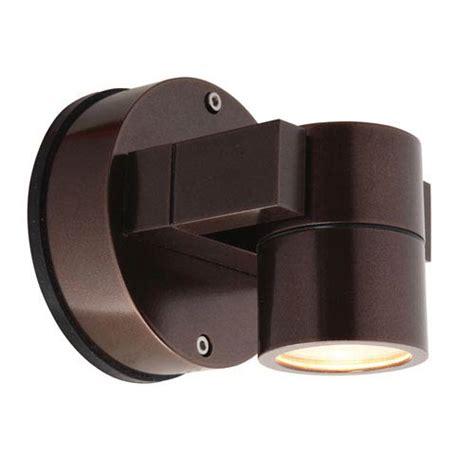 outdoor lighting spotlights wall mounted spotlight bellacor