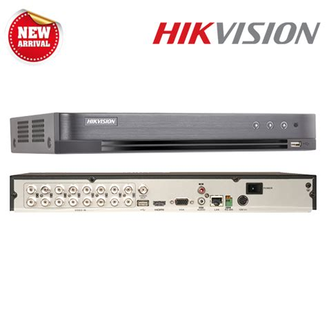 Dvr Hikvision Ds 7216 Hqhi K1 Hd Up To 3mp Termurah Garansi Resmi hikvision ds 7216hqhi k2 avant garde electronic projects pvt ltd