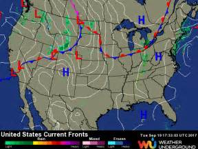united states national weather maps radar