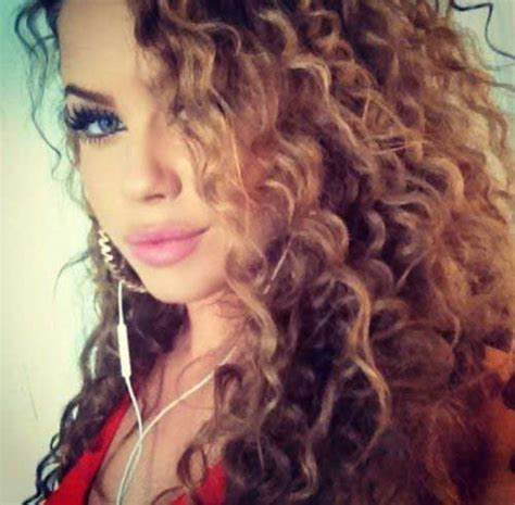 is straight hair or curly hair the trend for 2015 20 2015 2016 hairstyles for curly hair hairstyles