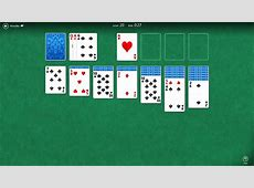 How to play Windows games like Minesweeper, Solitaire ... Freecell