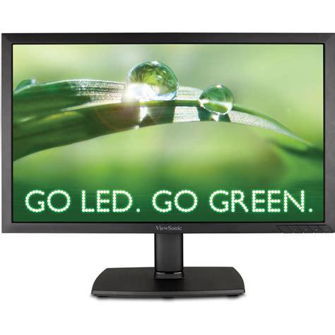 Viewsonic Monitor Led 24 Vx2476smhd Hd viewsonic va2251m led 22 quot hd 1080p led va2251m led b h
