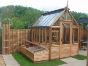 garden potting sheds