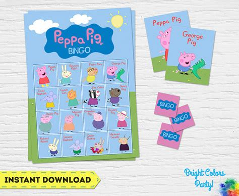 how to throw the ultimate peppa pig birthday party