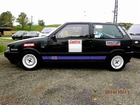 Gruppe B Auto Kaufen by Fiat Uno Rennfahrzeug Gruppe F Hei 223 Er Verkauf Der Marke
