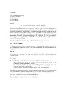 Letter To Management Change Of Management Letter Sle It Resume Cover