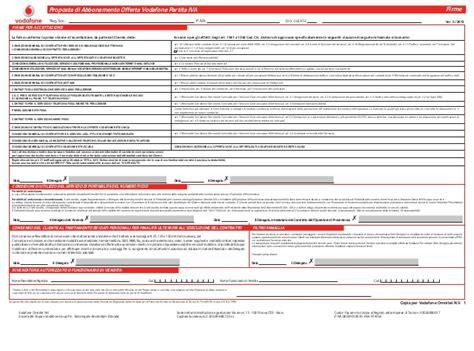 vodafone omnitel n v sede legale doc srl 14