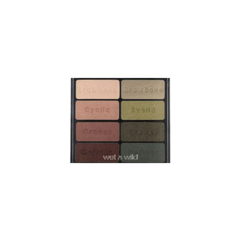 wet n wild color icon eyeshadow collection 738 comfort zone wet n wild color icon eyeshadow collection 738 comfort