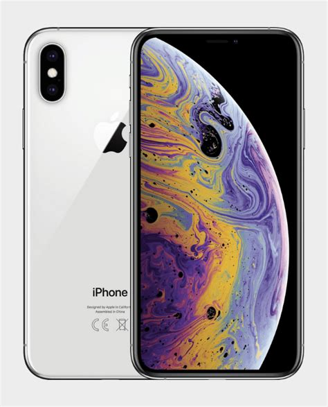 buy apple iphone xs max gb price  qatar alaneesqatarqa