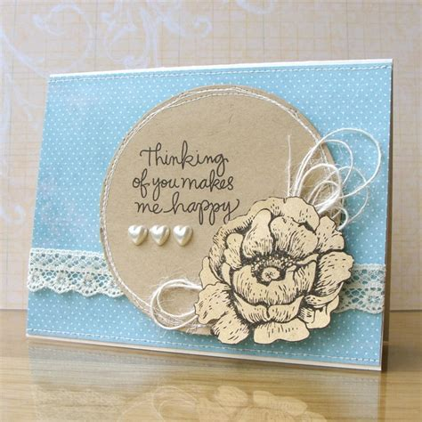 Handmade Friendship Cards - 17 best images about handmade cards on