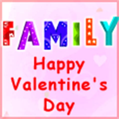 happy valentines day family images s day family cards free s day family