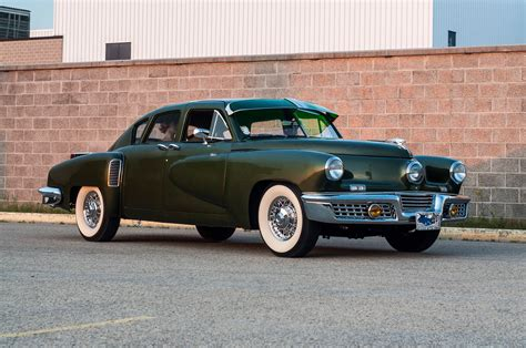 with tucker ultra tucker 48 driven on the rod power tour 2015