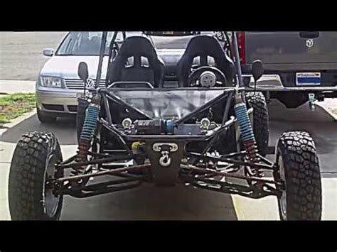 buggy joyner cbr f2 (prueba 1) | doovi