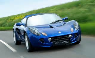 Lotus Elise 2008 Car And Driver