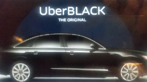 uber black vehicle requirements youtube