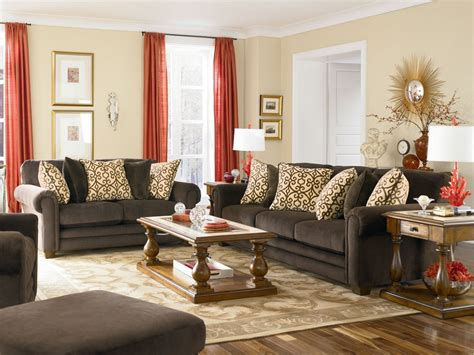 living room accessories ideas living room decor ideas with brown furniture all design idea