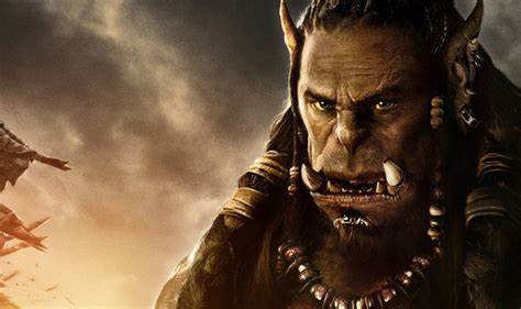libro warcraft durotan the official raza presentan primer tv spot de warcraft el origen