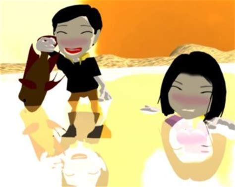 Zeto Wedding Animation by Zetowed Home