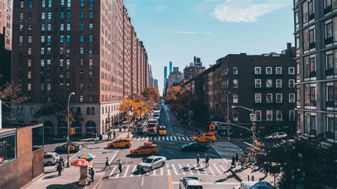 wallpapers 4k nueva york new york city street photography hd 4k wallpaper