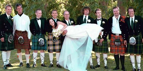 Wedding Kilt by Kilts Kilt