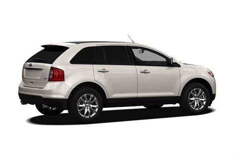 suv ford 2013 ford edge price photos reviews features