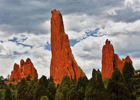 Garden Of The Gods Weather Home Of The Weather God Garden Of The Gods Colorado