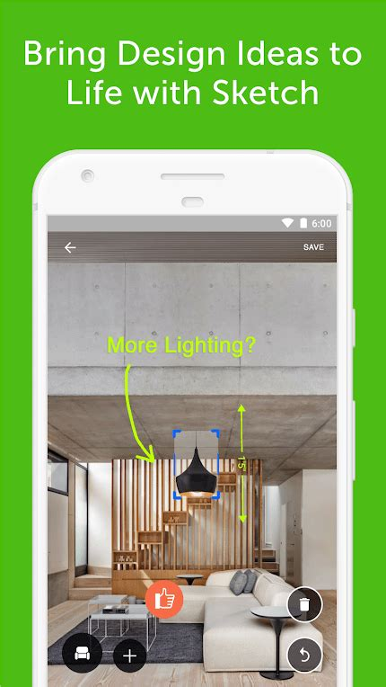 houzz home design shopping android app review