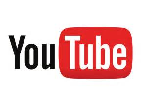 Résultat d'images pour logo youtube