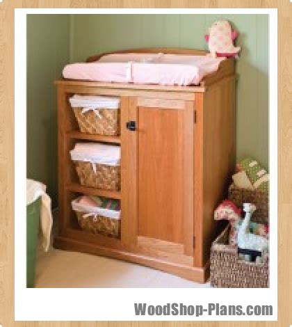 Baby Change Table Plans Baby Changing Table Plans Pdf Woodworking