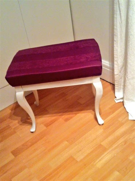 upcycled piano bench upcycled piano stool upcycling pianos pinterest